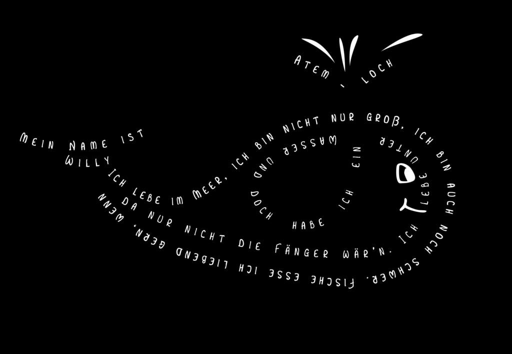 Tierbild-Gedichte  Lesenische