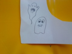 Geisterskizzen