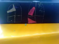 Gruselfenster