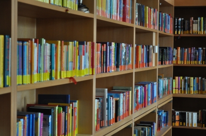 Kinder- und Jugendbücherei Nalbach