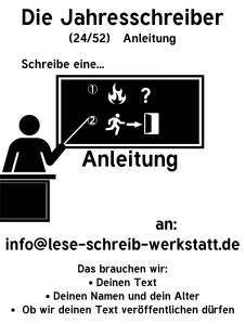 jahresschreiber24