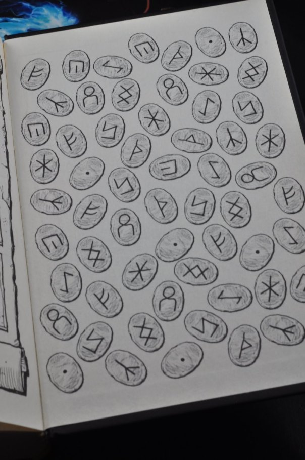 Runen Die Welt der 1000 Abenteuer