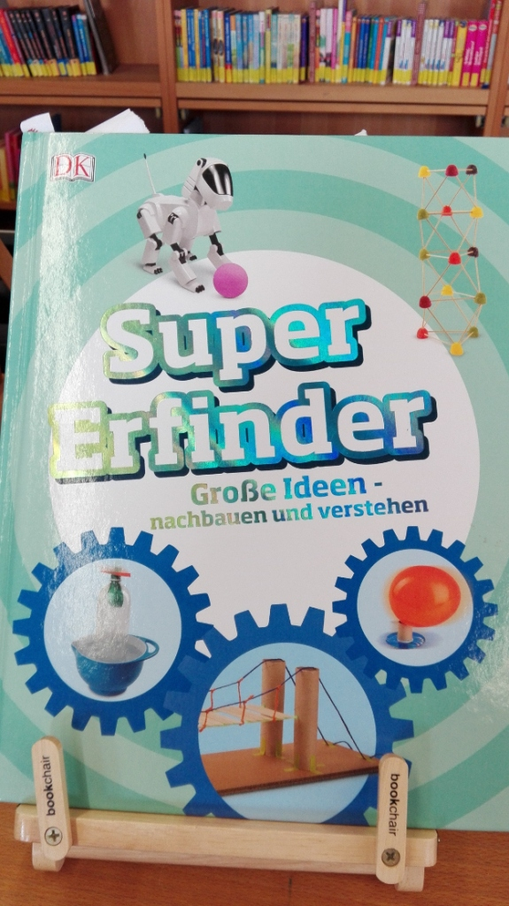 Buch vom Dorling-Kindersley-Verlag